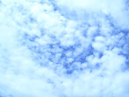 Water vapor condenses into cloud Banco de Imagens - 80934263