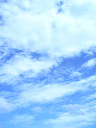 Water vapor condenses into cloud Banco de Imagens - 80934262