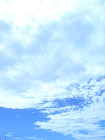 Water vapor condenses into cloud Banco de Imagens - 80934274