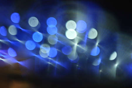 Abstract background light Stock Photo