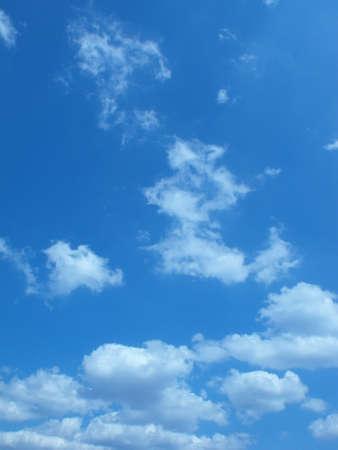 Water vapor condenses into cloud Banco de Imagens - 79625830