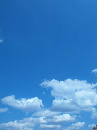 Water vapor condenses into cloud Banco de Imagens - 79625836