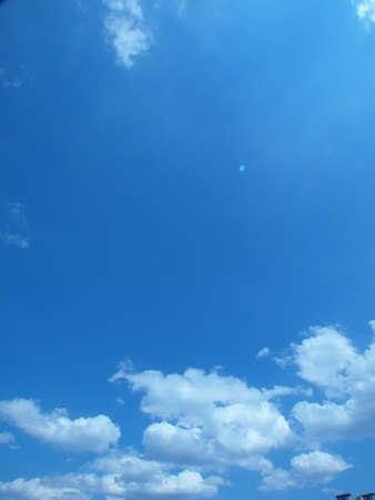 Water vapor condenses into cloud Banco de Imagens - 79625839