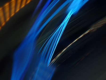 Unbelievable light refraction Stock Photo - 78662517