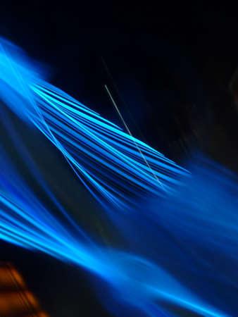 Unbelievable light refraction Stock Photo - 78662519