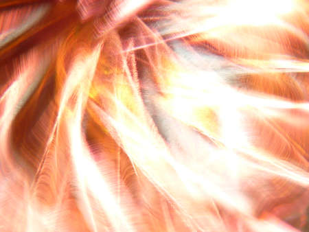 Energetic abstract background Stock Photo
