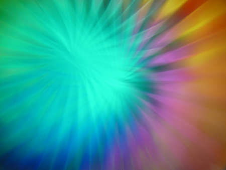 brightness: Unbelievable light refraction