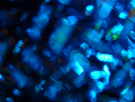 Abstract blurred bokeh Stock Photo