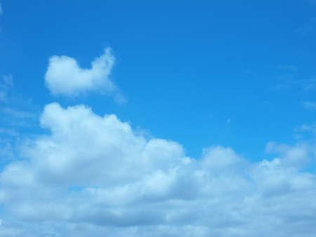 Water vapor condenses into cloud Banco de Imagens - 79421181