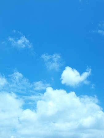 Water vapor condenses into cloud Banco de Imagens - 79421182