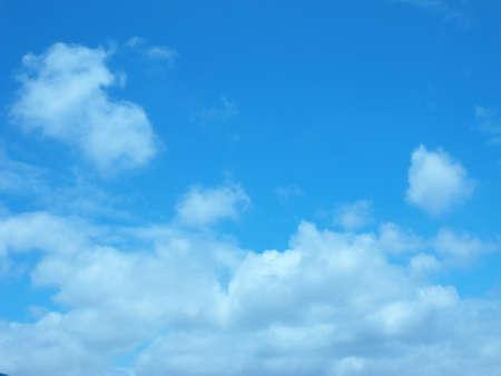 Water vapor condenses into cloud Banco de Imagens - 79421187