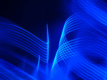Incoming electromagnetic wave light