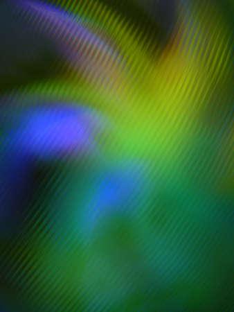 Light art-photography
