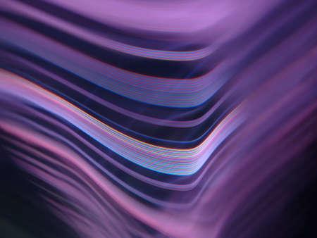 Visual inspiration, scientific, future, energy technology concept Standard-Bild