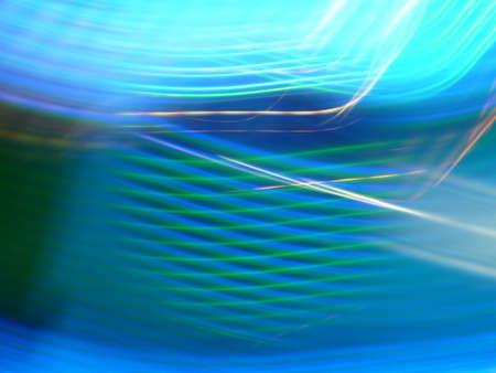 visual inspiration Stock Photo