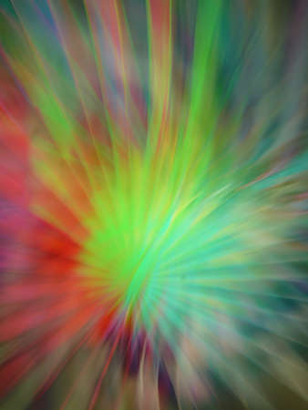 A full range of layers Stok Fotoğraf