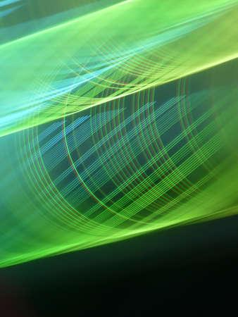 Unbelievable light,visual inspiration,scientific,future,energy technology concept Stock Photo