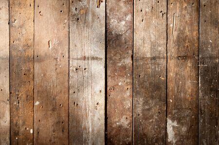 Aged dirty grunge wood background