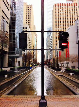 Perspective Main Street Center Houston