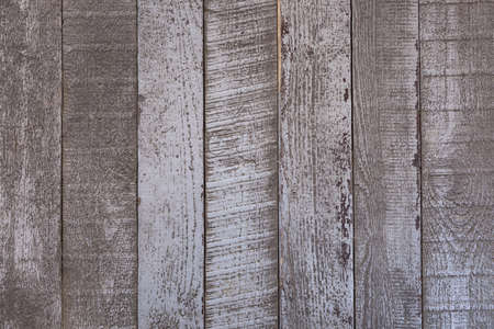 Wooden brown textured desk or table. Wooden texture table background Stock fotó