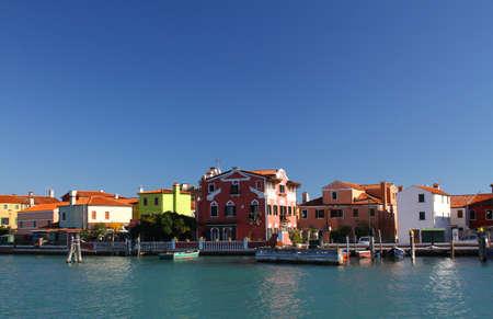 lido: Lido Island. Italy, Venice