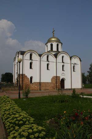 annunciation: Annunciation Church. Belarus, Vitebsk