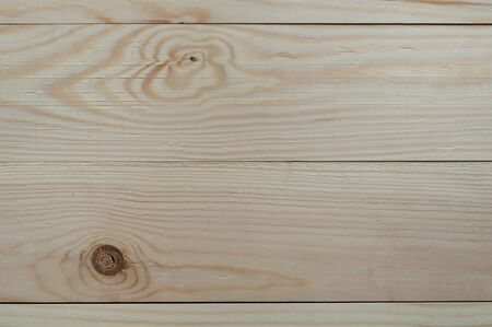 Background of fresh unpainted boards. Horizontal. Reklamní fotografie