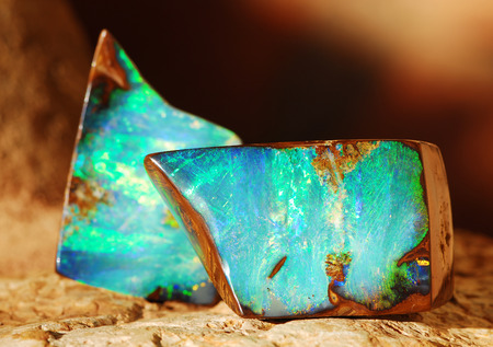 Australian Opals