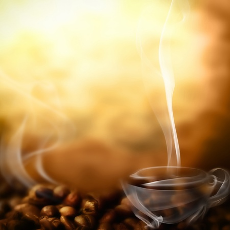 Coffee menu  photo