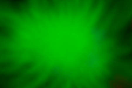 Blurred or defocused image of abstract green background 写真素材