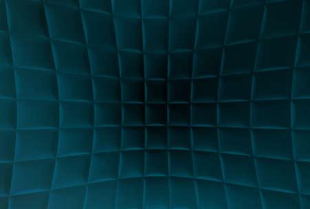 blue cubes, background image 免版税图像