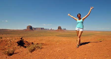 Monument Valley Navaho National Park