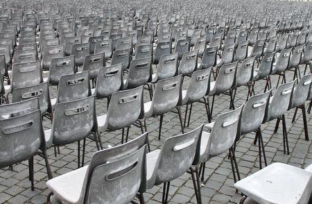 Empty theater Stock Photo - 7881858