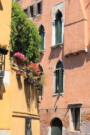 Urban scenic of Venice, Italy Stock Photo - 15076487