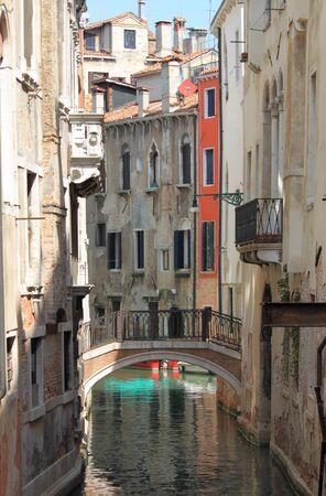 Urban scenic of Venice, Italy Stock Photo - 17039556