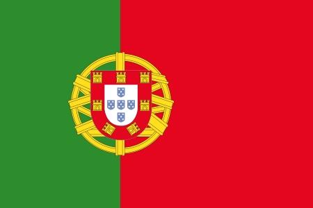 bandera de portugal: Bandera oficial de Portugal naci�n