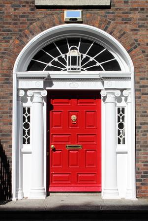 Georgian door in Dublin Ireland Stock Photo & Georgian Door Images u0026 Stock Pictures. Royalty Free Georgian Door ... pezcame.com