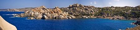 capo: Capo Testas  beach, Sardinia