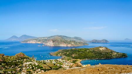 filicudi: Aeolian Islands, Sicily