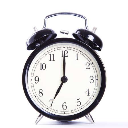 pm: alarm clock