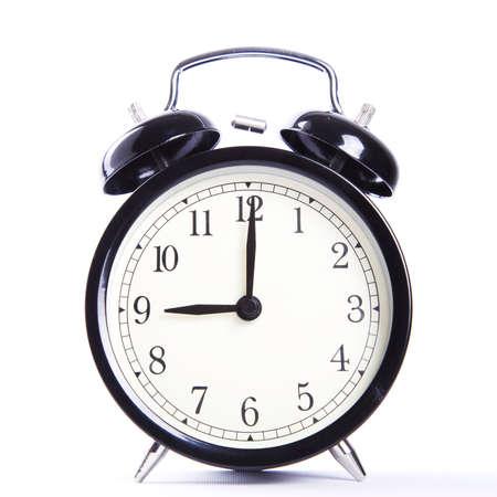 alarm clock Zdjęcie Seryjne - 33715216