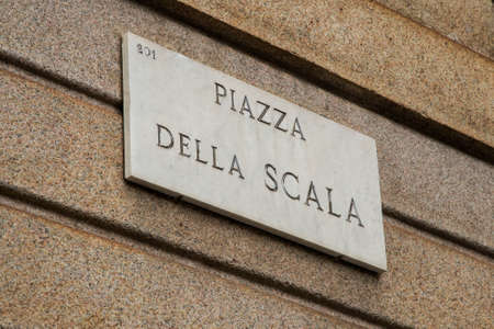 Milano photo