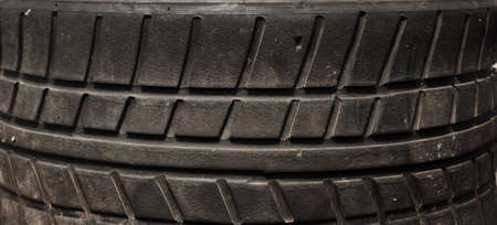 racing car tire or used tyre