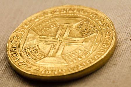 danmark: Ancient Danish currency