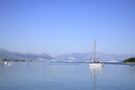 크로아티아, 바다