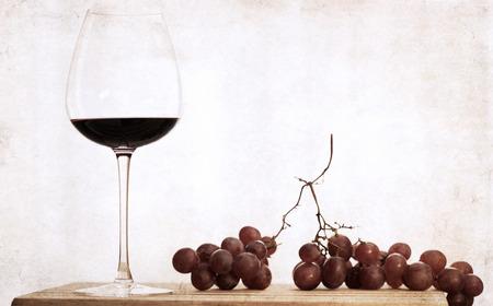 white wine glass: Wine Stock Photo