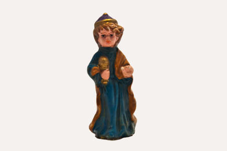 bethlehem: Bethlehem Man
