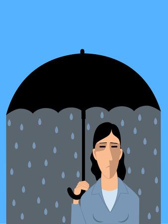 depression: Clinical depression