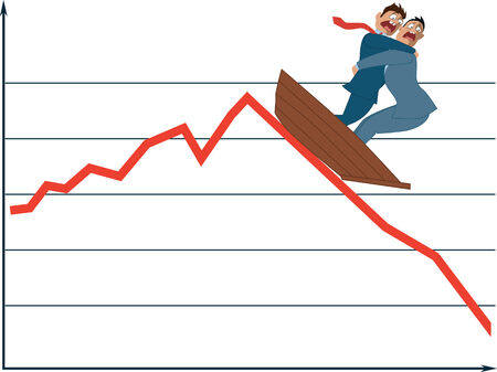fluctuation: Market fluctuation