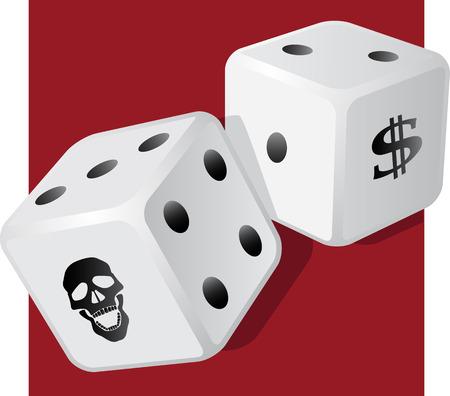 dangerous: Dangerous dice